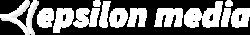 Epsilon Media Logo